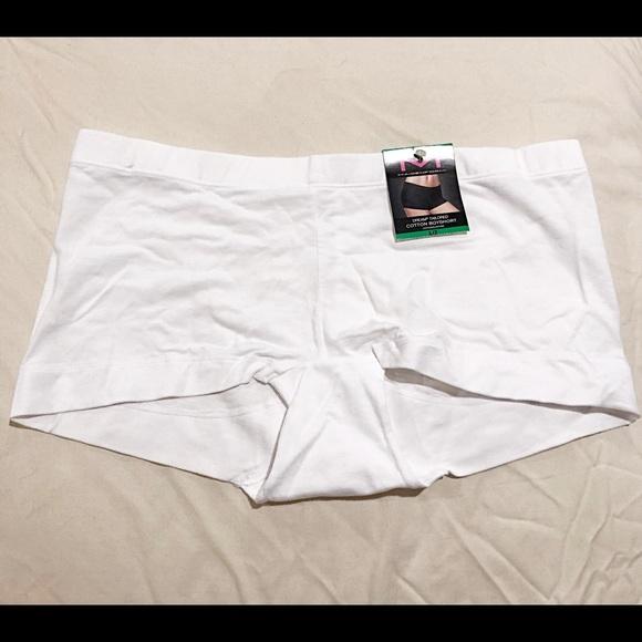 c3a432f8e Maidenform Dream Tailored Cotton Boyshort DM0002